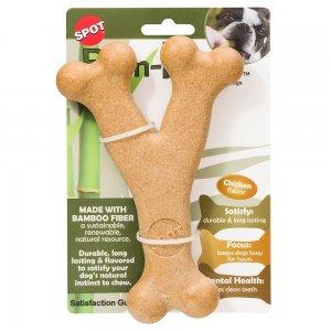 עצם במבוק דנטלית לכלב